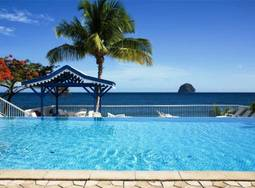 Voyage pas cher en Martinique