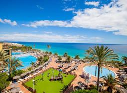 voyage a Fuerteventura